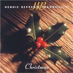 Cover image of the album Tranquility - Christmas by Hennie Bekker