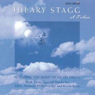 Cover image of the album Hilary Stagg - A Tribute by Real Music Compilations