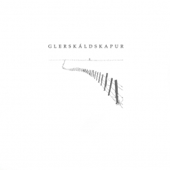 Cover image of the album Glerskáldskapur by Hugo Selles