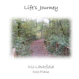 Cover image of the album Life's Journey by Iris Litchfield