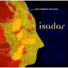 Cover image of the album Active Imagination by Isadar