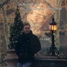 Cover image of the album In Search For the Meaning of Christmas by Isadar