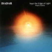 Cover image of the album Near The Edge of Light by Isadar