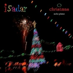 Cover image of the album O Christmas by Isadar