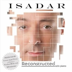 Cover image of the album Reconstructed by Isadar