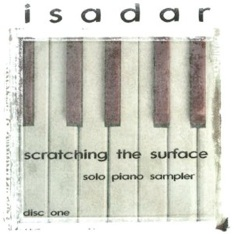 Cover image of the album Scratching the Surface by Isadar