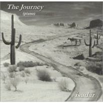 Cover image of the album The Journey by Isadar