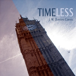 Cover image of the album Timeless by J. M. Quintana Cámara