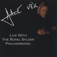 Cover image of the album Live with the Royal Sylvan Philharmonic by Jace Vek