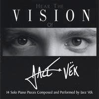 Cover image of the album Vision by Jace Vek