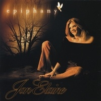 Cover image of the album Epiphany by JanElaine
