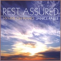 Cover image of the album Rest Assured by Janice Faber
