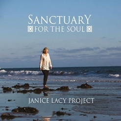 Cover image of the album Sanctuary For the Soul by Janice Lacy Project