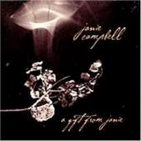 Cover image of the album A Gift From Janie by Janie Campbell