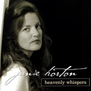 Cover image of the album Heavenly Whispers by Janie Horton