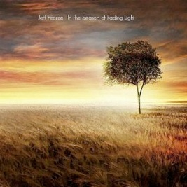 Cover image of the album In the Season of Fading Light by Jeff Pearce