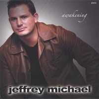 Cover image of the album Awakening by Jeffrey Michael