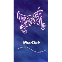 Cover image of the album Fan Club by Jellyfish