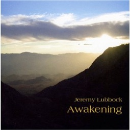 Cover image of the album Awakening by Jeremy Lubbock