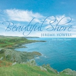 Cover image of the album Beautiful Shore by Jeremy Yowell