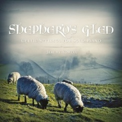 Cover image of the album Shepherd's Glen by Jeremy Yowell