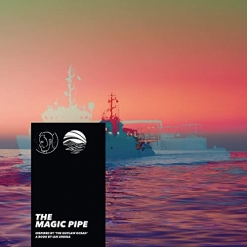 Cover image of the album The Magic Pipe EP by Jesse Brown