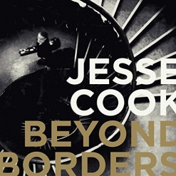 Cover image of the album Beyond Borders by Jesse Cook