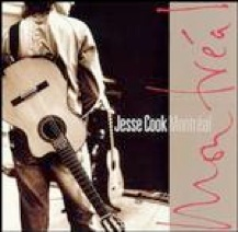 Cover image of the album Montreal by Jesse Cook