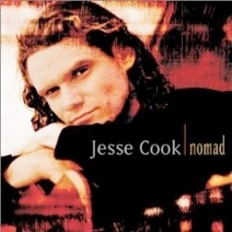 Cover image of the album Nomad by Jesse Cook