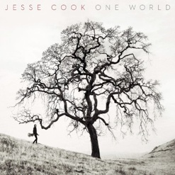 Cover image of the album One World by Jesse Cook