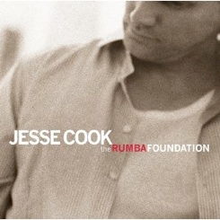 Cover image of the album The Rumba Foundation by Jesse Cook