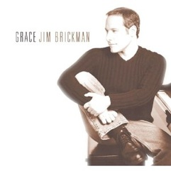 Cover image of the album Grace by Jim Brickman