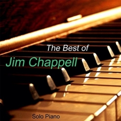 Cover image of the album The Best of Jim Chappell by Jim Chappell