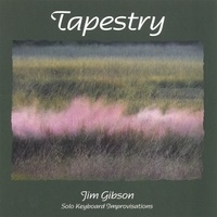 Cover image of the album Tapestry by Jim Gibson