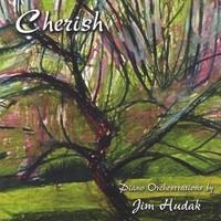Cover image of the album Cherish by Jim Hudak