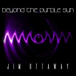 Cover image of the album Beyond the Purple Sun by Jim Ottaway