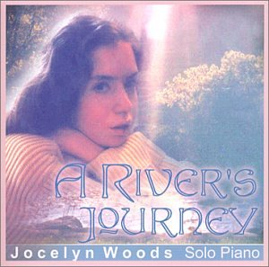 Cover image of the album A River's Journey by Jocelyn Woods