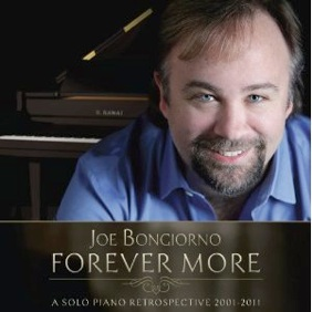 Cover image of the album Forever More by Joe Bongiorno