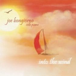 Cover image of the album Into the Wind by Joe Bongiorno