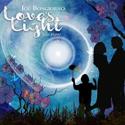 Cover image of the album Love's Light by Joe Bongiorno