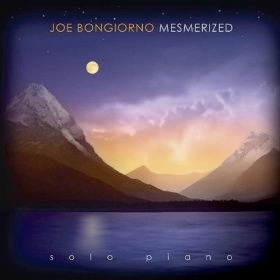 Cover image of the album Mesmerized by Joe Bongiorno