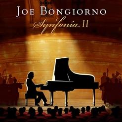 Cover image of the album Synfonia II by Joe Bongiorno