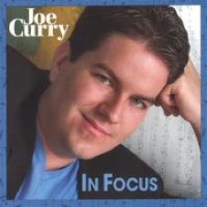 Cover image of the album In Focus by Joe Curry