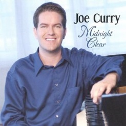Cover image of the album Midnight Clear by Joe Curry