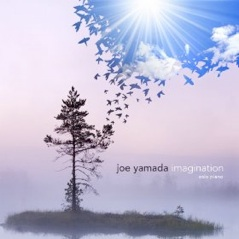 Cover image of the album Imagination by Joe Yamada