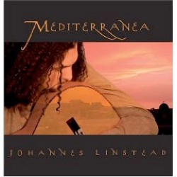Cover image of the album Mediterranea by Johannes Linstead