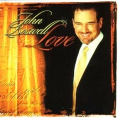 Cover image of the album Love by John Boswell