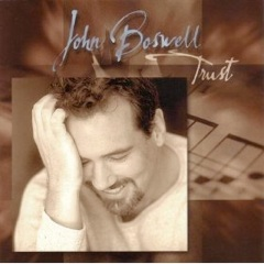 Cover image of the album Trust by John Boswell