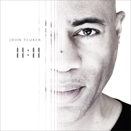 Cover image of the album 11:11 by John Fluker