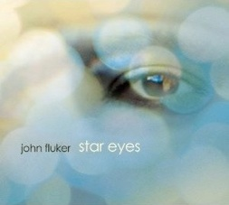 Cover image of the album Star Eyes by John Fluker